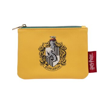 Carteira Harry Potter - Hufflepuff