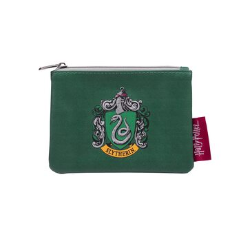 Carteira Harry Potter - Slytherin