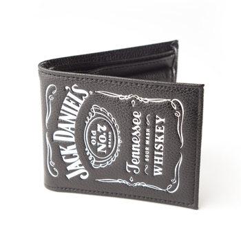 Carteira  Jack Daniel's - Bifoldwith Classic