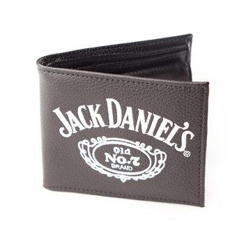 Carteira Jack Daniel's - No.7 Logo