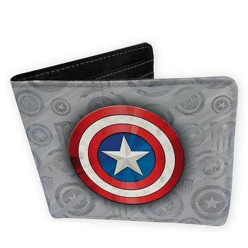 Carteira  Marvel - Captain America