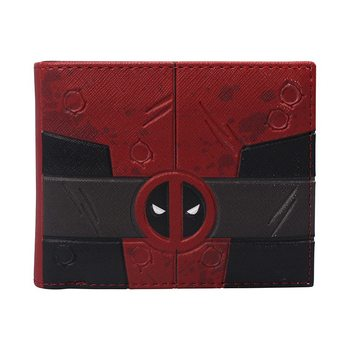 Carteira Marvel - Deadpool