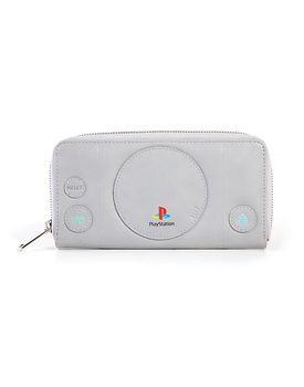 Carteira Playstation - Console