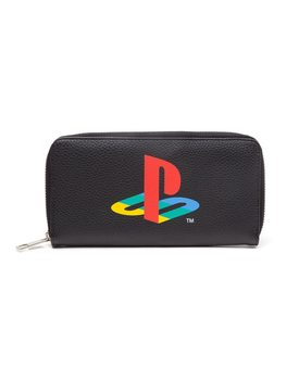 Carteira Playstation - Webbing