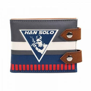 Carteira  Star Wars - Han Solo
