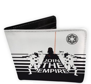 Carteira Star Wars - Join The Empire