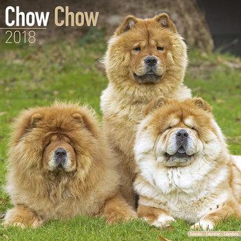 Calendar 2022 Chow Chow