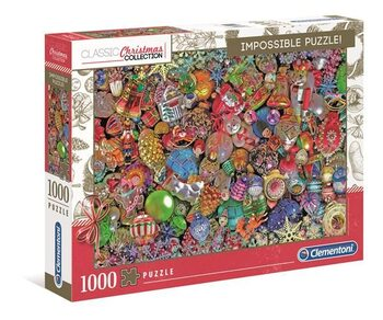 Puzzle Christmas Collection