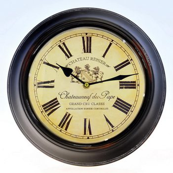 Design Clocks - Chateau Renier Clock
