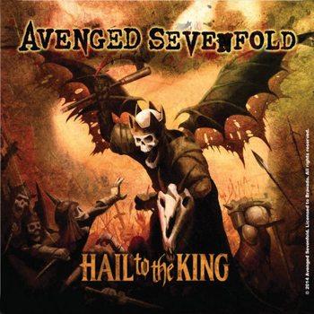 Avenged Sevenfold – Httk Coaster