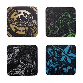 Avengers - Team Coaster