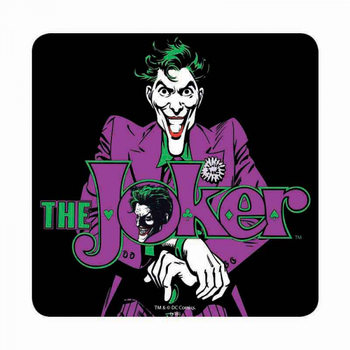 Batman - Joker Coaster