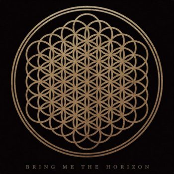 Bring Me The Horizon -  Flower Coaster