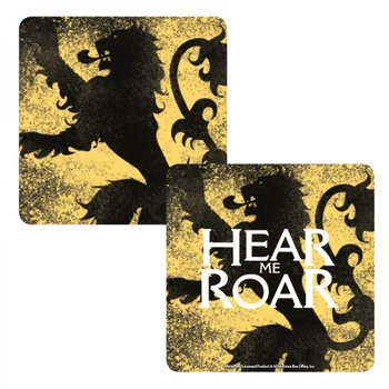 Game of Thrones - Lannister Coaster