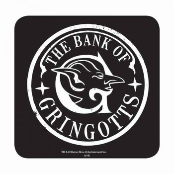 Harry Potter - Gringotts Bank Coaster