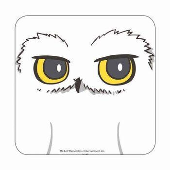 Harry Potter - Hedwig Coaster