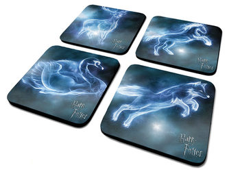 Harry Potter – Patronus Coaster