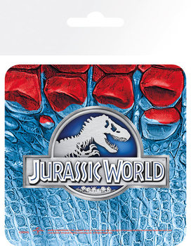 Jurassic World - Logo Coaster