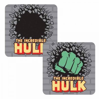 Marvel - Hulk Coaster