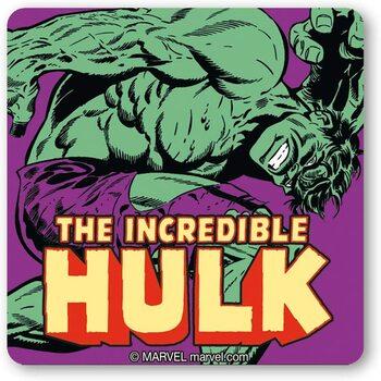 Marvel - Hulk Coaster