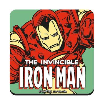 Marvel - Iron Man Coaster