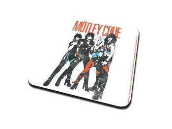 Motley Crue – Vintage World Tour Coaster