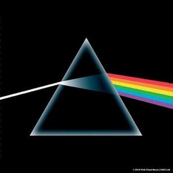 Pink Floyd – Dark Side Of The Moon Album Coaster