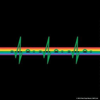 Pink Floyd – Dark Side Of The Moon Inner Cover Coaster