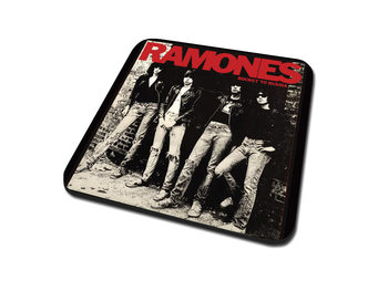 Ramones – Rocket To Russia Coaster