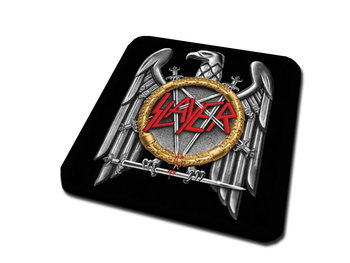Slayer – Silver Eagle Coaster