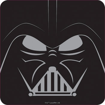 Star Wars - Darth Vader Coaster