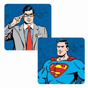 Superman - Clark Kent Coaster