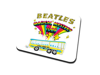 The Beatles – Magical Mystery Tour Album Coaster