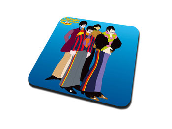 The Beatles – Sub Band Coaster