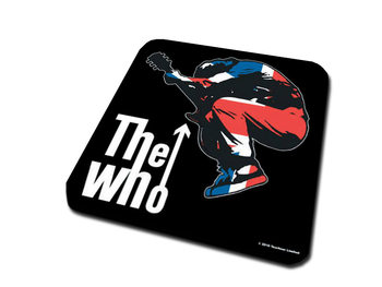 The Who – Townsend Leap Coaster