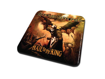 Coaster Avenged Sevenfold – Httk