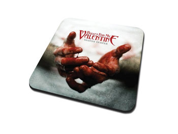 Coaster Bullet For My Valentine – Temper Temper
