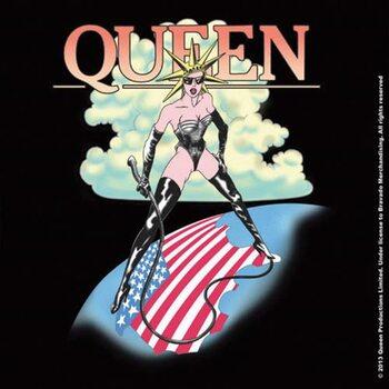 Coaster Queen - Mistress