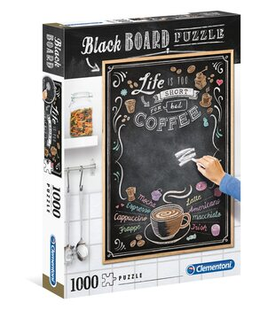 Puzzle Coffee