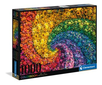 Puzzle Color Whirl