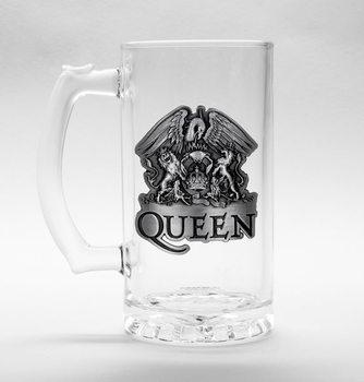Copo Queen - Crest