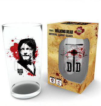 Copo The Walking Dead - Daryl