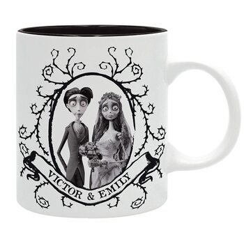 Mug Corpse Bridge - Victor&Emily