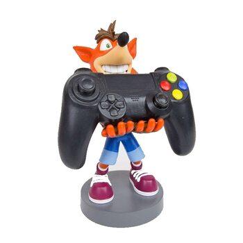 Figura Crash Bandicoot - Crash Bandicoot (Cable Guy)