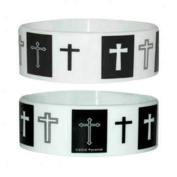 CROSSES Bracelet