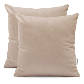 Pillow cases Amber Cappuccino