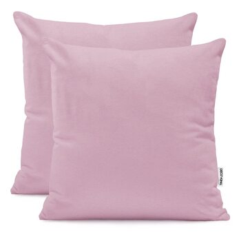 Pillow cases Amber Old Lilac