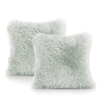Pillow cases Amelia Home - Dokka Grey