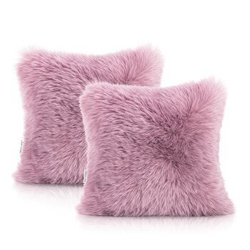 Pillow cases Amelia Home - Dokka Orchidhaze