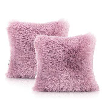 Pillow cases Amelia Home - Dokka Orchidhaze